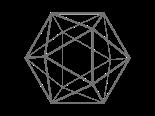 GW logo gris